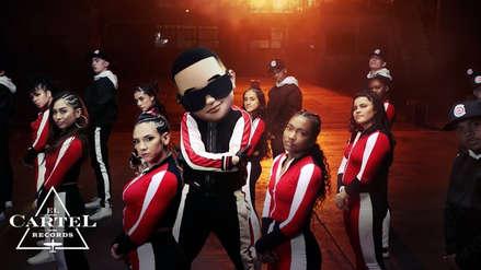 Daddy Yankee revive un clásico y te pone a bailar