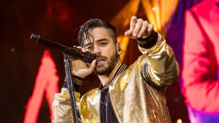 Maluma en Lima: siguen los descuentos de las entradas para el concierto