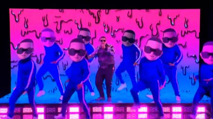 ¡Larga vida al reggaetón! Daddy Yankee vuelve a hacer historia