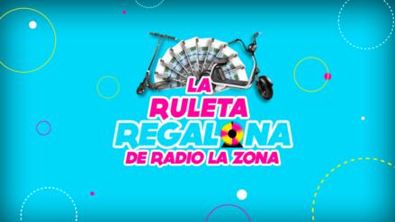 Ruleta Regalona de Radio La Zona: conoce la lista de ganadores