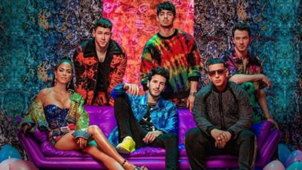 Sebastián Yatra anuncia el tema 'Runaway' con Jonas Brothers