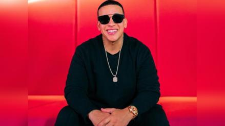 Daddy Yankee celebra los mil millones de views de 'Con Calma' en YouTube