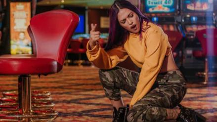 DJ Linda estrena video oficial de su tema