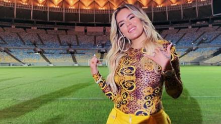 Karol G EN VIVO: la artista lista para la inauguración de la Copa América 2019