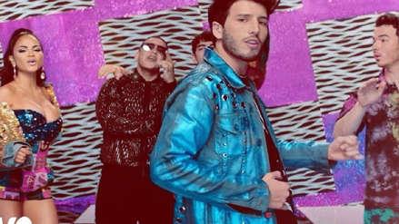 Mira un adelanto del tema de Sebastián Yatra, Jonas Brothers, Daddy Yankee y Natti Natasha