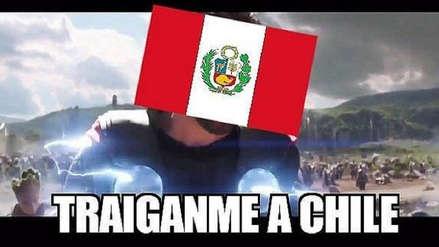 Perú vs. Chile: mira todos memes de la previa del partido por la Copa América 2019