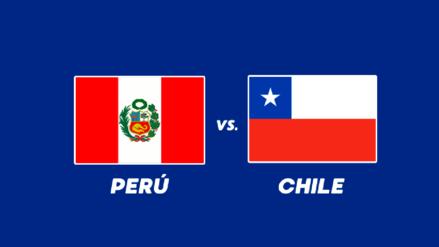 Perú vs. Chile: hora, canal y alineación del partido por la semifinal de la Copa América 2019