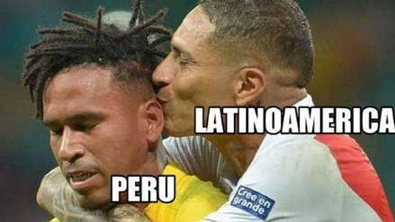 Los memes de la previa del Perú vs. Brasil por la final de la Copa América 2019