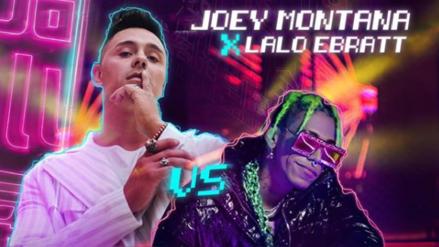Joey Montana estrena