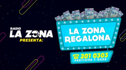 La Zona Regalona: Términos y condiciones del concurso