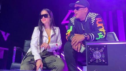 Así responde la esposa de Daddy Yankee tras rumores de infidelidad con Natti Natasha