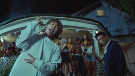 Paulo Londra estrena su nueva canción 'Party' y se alista para llegar al Perú