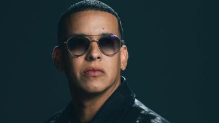 Así era Daddy Yankee cuando apenas tenía 18 años