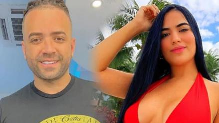 ¿Nacho tiene nueva novia? Esto dijo el cantante venezolano