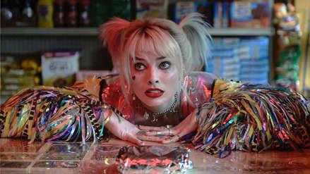 """""""Aves de Presa"""": ¿Qué pasó con Harley Quinn después de romper con el Joker?"""