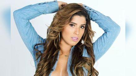 """Yahaira Plasencia canta """"Sobreviviré"""" y las redes sociales enloquecen  [VIDEO]"""