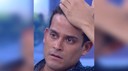 Christian Domínguez confiesa que se está quedando sin ahorros durante cuarentena