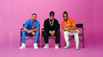 """Justin Quiles lanza """"PAM"""" junto a Daddy Yankee y el Alfa [VIDEO]"""