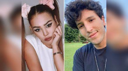 Las pruebas que señalan a Danna Paola como la culpable de la separación entre Sebastián Yatra y Tini Stoessel