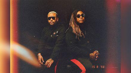 Zion & Lennox presentan