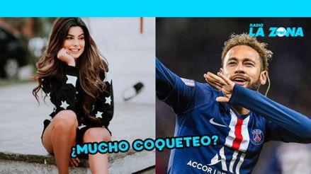 ¿Ivana Yturbe y Beto Da Silva terminaron por culpa de Neymar?