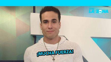 """Gino Assereto tiene hepatitis: """"Confío en que todo va a salir bien"""" [VIDEO]"""