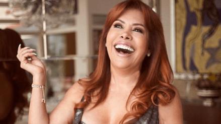 Magaly Medina fue denunciada ante la Fiscalía por no aislarse luego de dar positivo al coronavirus