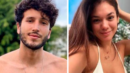 """Sebastián Yatra se ríe del video de Jazmín Pinedo y Facundo González en el que parodian """"No bailes sola"""" [VIDEO]"""