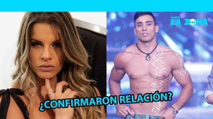 ¿Alejandra Baigorria y Said Palao confirmaron relación amorosa? El chico reality explicó lo que sucedió esa noche [VIDEO]