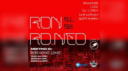 ¡A perrear! Ronroneo presenta una gran fiesta de DJS por Zoom