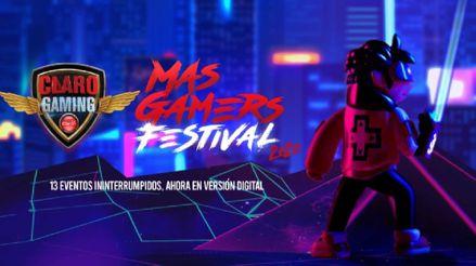Radio La Zona y MasGamers aliados nuevamente en el Claro Gaming MasGamers Festival 2020