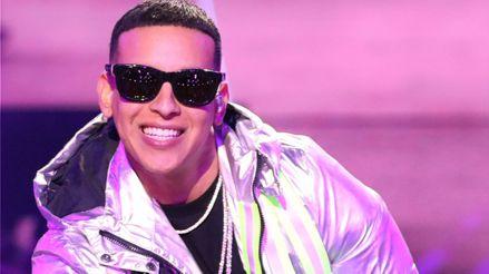 Daddy Yankee ya ha bajado 11 kilos y sí se le nota [VIDEO]
