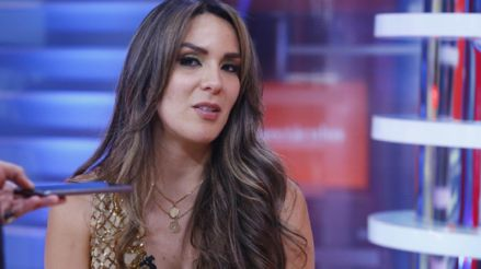 El momento preciso en el que Silvia Cornejo choca contra el vehículo de su esposo por presunta infidelidad [VIDEO]