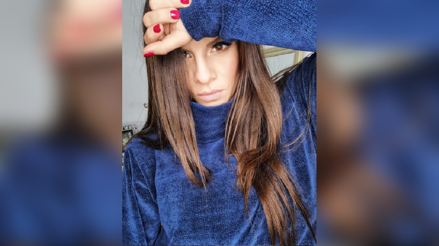 """Alejandra Baigorria opina sobre infidelidad: """"Si te la quieren hacer, igual te la van a hacer"""""""