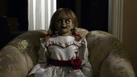 Annabelle: Muñeca diabólica desapareció misteriosamente del museo de Warren