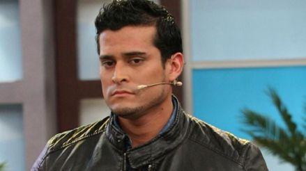 Christian Domínguez jura que no se casa con Pamela Franco por culpa de la pandemia