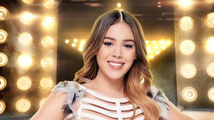 ¿Por qué Danna Paola fue vetada de Televisa?