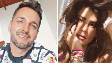 """Rodrigo González sobre acercamiento entre Arturo Caballero y Macarena Vélez: """"Se ven como patéticos despechados"""""""