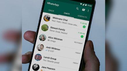 WhatsApp: El truco para ver los estados sin que tus contactos sepan