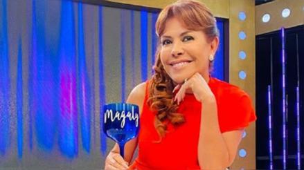 Magaly Medina mostrará ampay entre conductora de TV y futbolista de la selección  peruana [VIDEO]