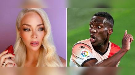 La reacción de Sheyla Rojas tras revelación de supuesto romance con Luis Advíncula