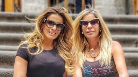 """Alejandra Baigorria confiesa que su mamá está muy delicada de salud: """"Son días muy difíciles"""""""