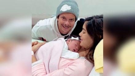 Korina Rivadeneira muestra cómo luce su figura luego de dar a luz [VIDEO]