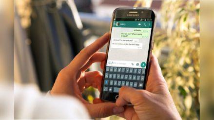 WhatsApp: Este es el mensaje que NO debes de abrir porque te bloqueará la cuenta