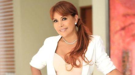 Magaly Medina quiere ser mamá otra vez con su esposo Alfredo Zambrano [VIDEO]