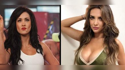 """Rosángela Espinoza sobre Michelle Soifer: """"Estoy bien ocupada para estar mirándola y perder tiempo"""" [VIDEO]"""