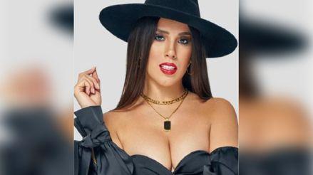 Yahaira Plasencia se ríe del meme que originó su nuevo look [FOTO]