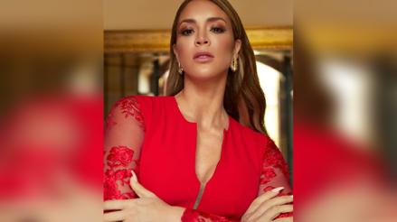 """Sheyla Rojas sobre su retiro de la televisión: """"Para mí es muy difícil tener una vida privada por eso es que no quiero pertenecer más"""" [VIDEO]"""