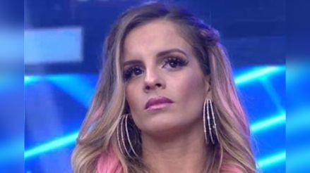 """Se viraliza video de Alejandra Baigorria donde afirma que """"sus valores le impiden mirar al ex de una amiga"""" [VIDEO]"""