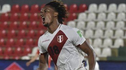 "Mister Chip sobre André Carrillo: ""Es el primer jugador que marca 3 goles consecutivos de Perú en Eliminatorias"""